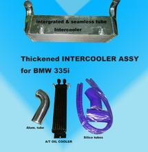 Intercooler for BMW N54 N55 355i,