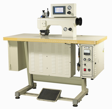 EGR-053C - Ultrasonic Cutting Machine