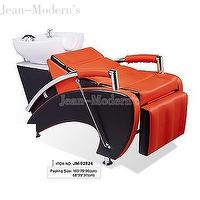 Hair Salon Shampoo Chair_jean-modern's