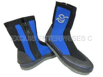 Fishing Boots, Water Sport Boots, Long-cut Boots