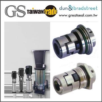 Taiwan Grundfos Water Pump Mechanical Seal | Taiwantrade