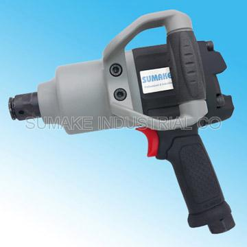 "3/4"" SUPER DUTY AIR IMPACT WRENCH (TWIN-HAMMER), AIR TOOL, HAND TOOL"