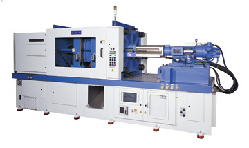 Single-Stage Injection Stretch Blow Molding Machine
