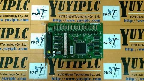 DRIVERS ADLINK PCI-7230