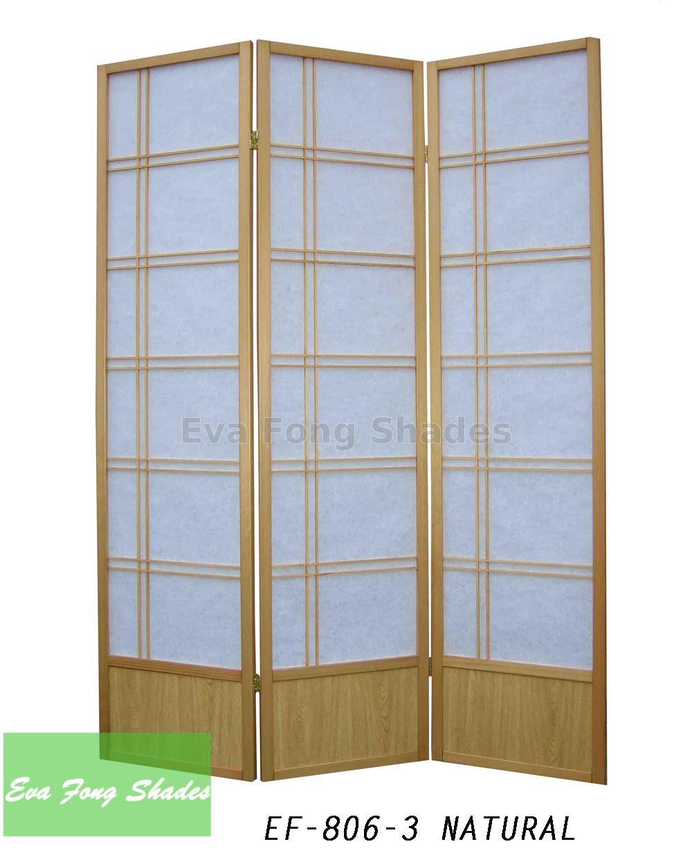 Wooden Screen Room Divider Folding Partition Shoji Screen Japanese Screen Privacy Screen Taiwantrade Com