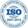 NSF-ISR ISO 9001:2015