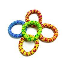 Flexible Dive Rings
