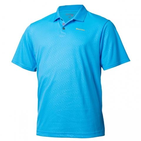 Sport Polo Shirt,Blue