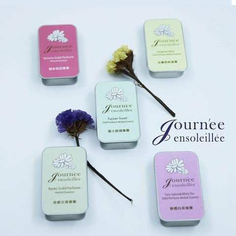 Victoria solid perfume/Herbal Essence,Deordor