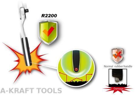 Ratchet R2200 - Impact Protection