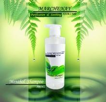 【MARCHENAY】menthol shampoo 500ML