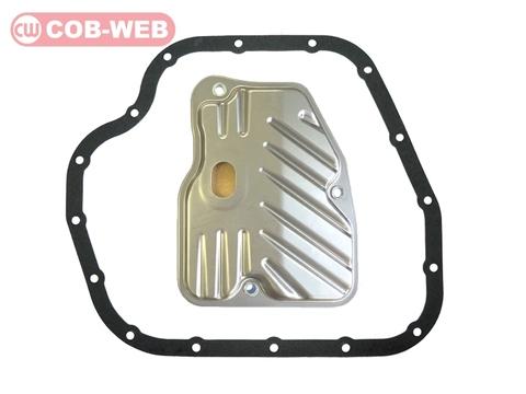 Kit de filtro de la transmisión, 11427B ,OEM 35168-12091, Partes de la transmisión, [COB-WEB]