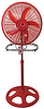 "Industrial fan 18"" 180°.."