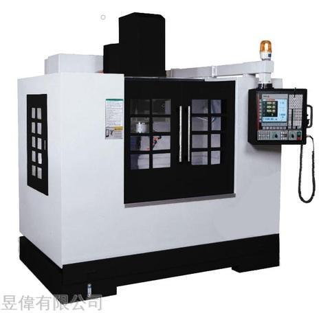 CNC Lathe VL-600