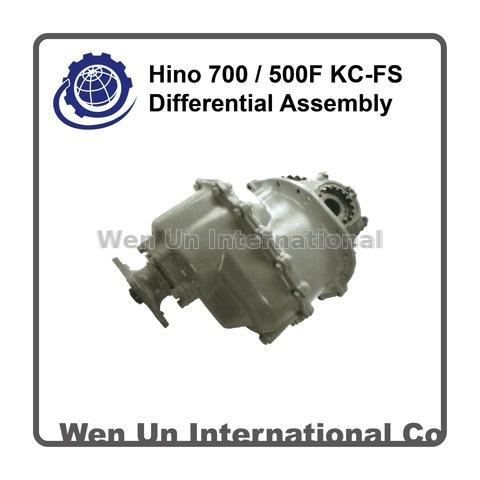 Differential Assembly for Hino 500F / 700 KC-FS