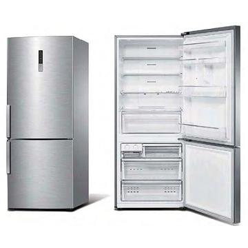 Bottom-mounted No Frost Refrigerator