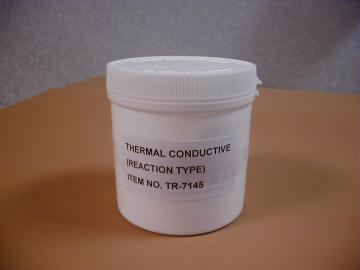 THERMAL CONDUCTIVE SILICONE