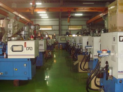 Sun Glasses production factory