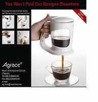Coffee maker machine & tea maker