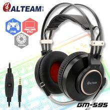 GM-595 Headset Gaming