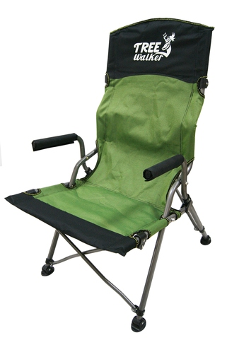 Awesome High Back Leisure Armchair Folding Chair Camping Stool Short Links Chair Design For Home Short Linksinfo