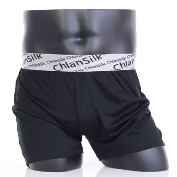 Men's Underwear-Black