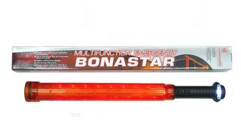 BONASTAR Multifunction Emergency, LED Light