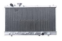 3-row aluminum radiator for FORD TIERRA