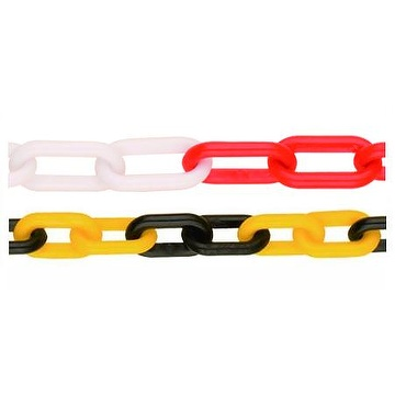 Taiwan Two Colours Short Link Chain | Taiwantrade