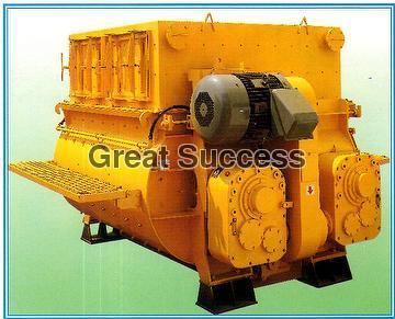 Concrete Mixer (Twin Shafts Mixer)