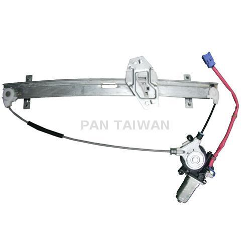 Window Regulator ACURA-PAN TAIWAN ENTERPRISE CO., LTD