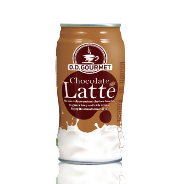 O.D. Gourmet- Chocolate Latte