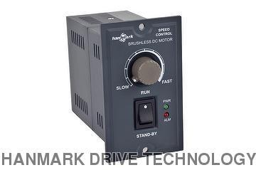 BLDC Motor Driver (BUS Series)