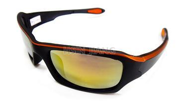 Fashion sunglasses, sports sunglasses
