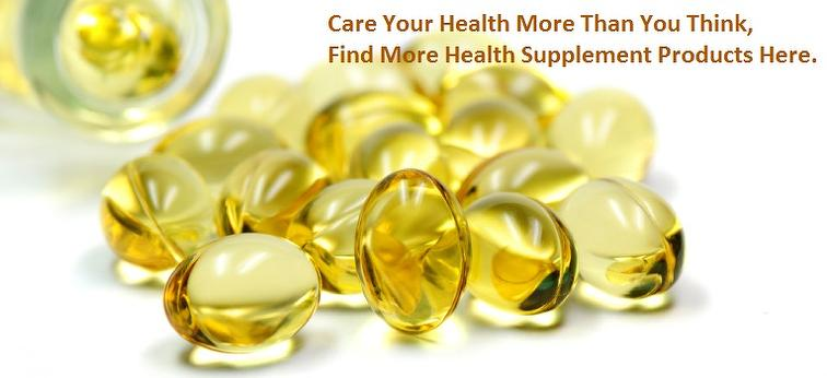 Halal Health Supplement