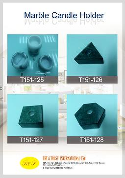 Marble Houseware