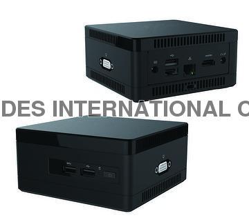 Net top PC STJ1900