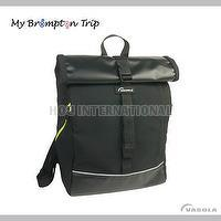 "Laptop Handlebar Backpack for 15.6"" NB"
