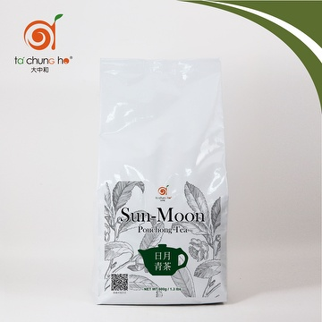 Sun-Moon Pouchong Tea
