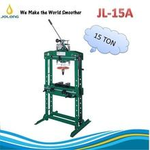 【JL-15A】15 Ton Hydraulic Press