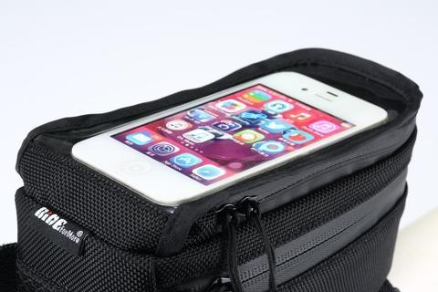TOP TUBE SMARTPHONE BAG