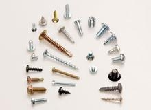 International Standard Steel Screws