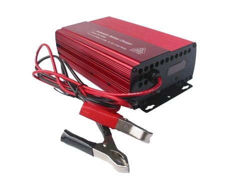 Li-Fe Battery Charger(LBC-Series)