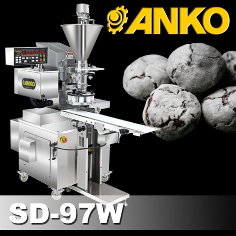 Widely Used Chocolate Crinkle Making Machine (Best Selling, Cost Effective)