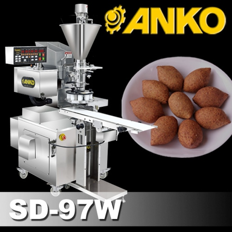 Widely Used Kubbeh Making Machine (Best Selling, Cost Effective)