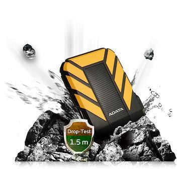 HD710 PRO External Hard Drive