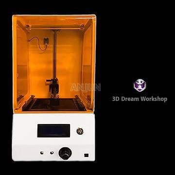 Taiwan 3d Dream Workshop Pearl Sla 3d Printer Maker