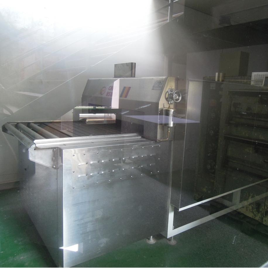 廠內機械設備