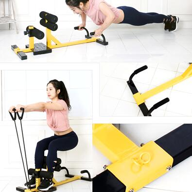 Squat Machine-Deep Squat #TV-032