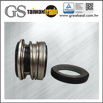 Taiwan Mechanical Seal 521 for Petrochemical Industry Shaft Seal